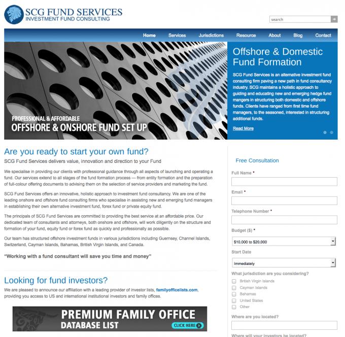 scg business services