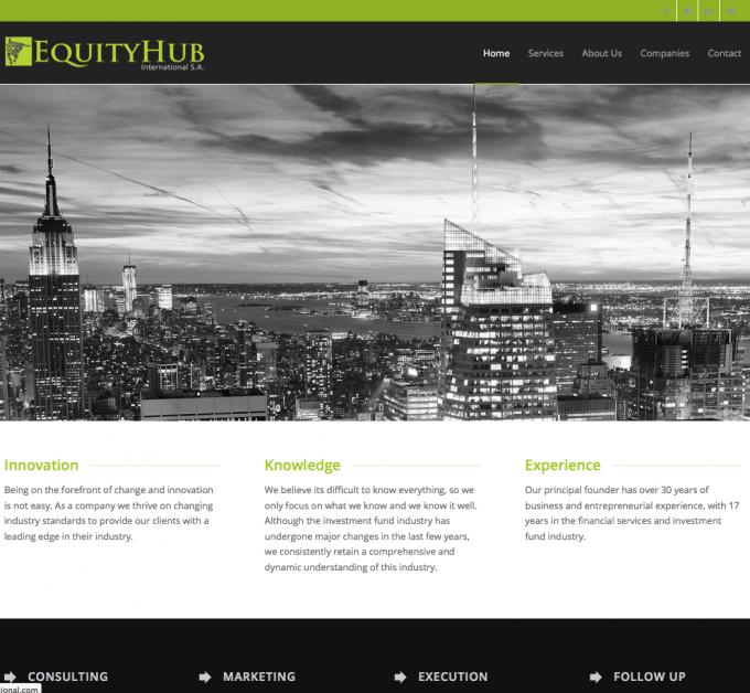 equityhub international